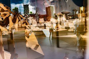 Ausstellung Denkraum Natur, Futurium