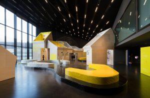 Ausstellung Denkraum Mensch, Futurium