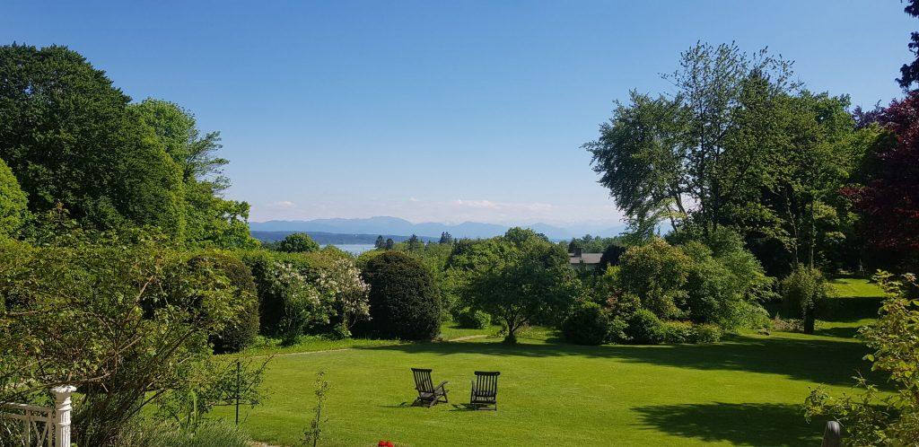 Genussmomente am Starnberger See | Golfhotel Kaiserin Elisabeth