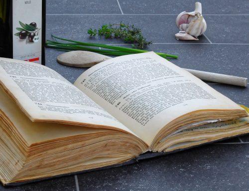 Buchtipps: 10 Kochbücher für Leib und Seele