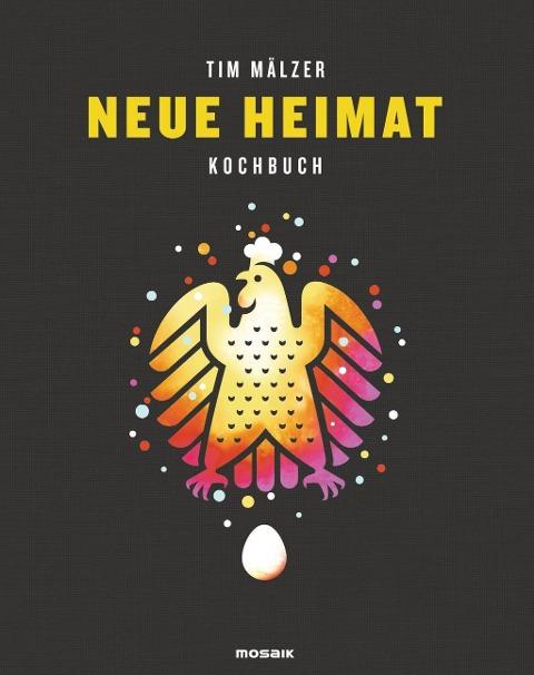 Tim Mälzer: Neue Heimat