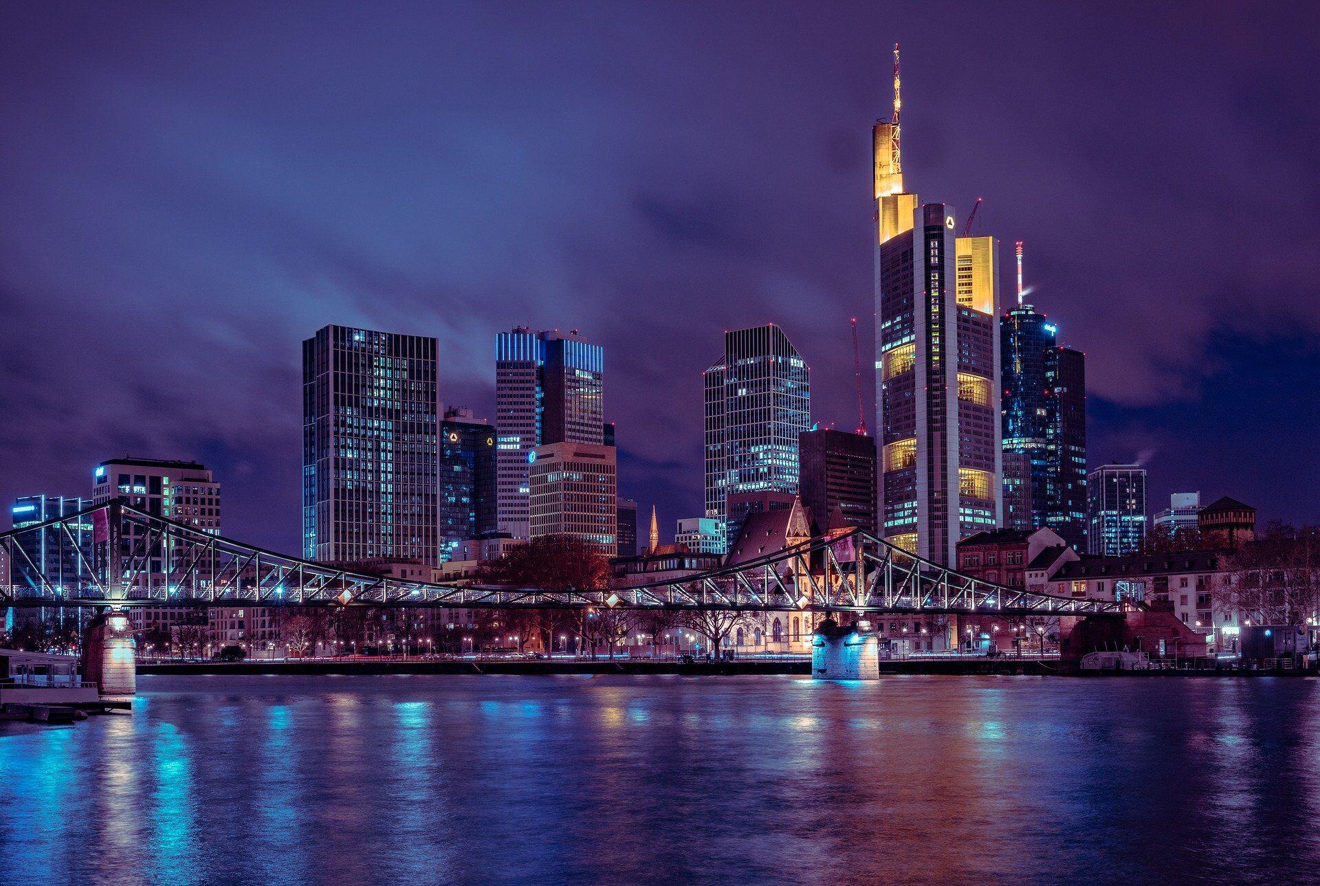 Wohin in Frankfurt am Main? Ausflugsziele in Stadt und Region