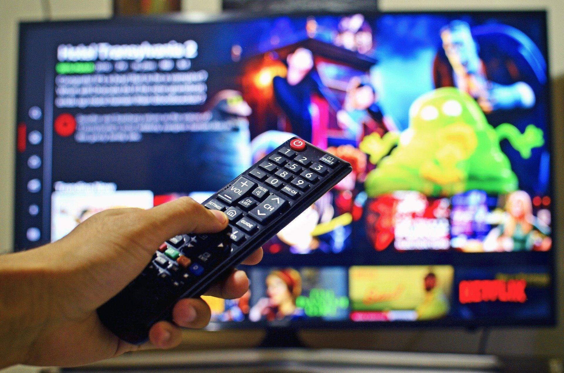 Netflix streamen - 10 Dinge gegen Langeweile