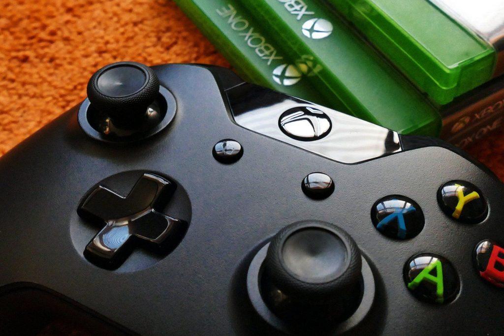 Videospiel - 10 Dinge gegen Langeweile