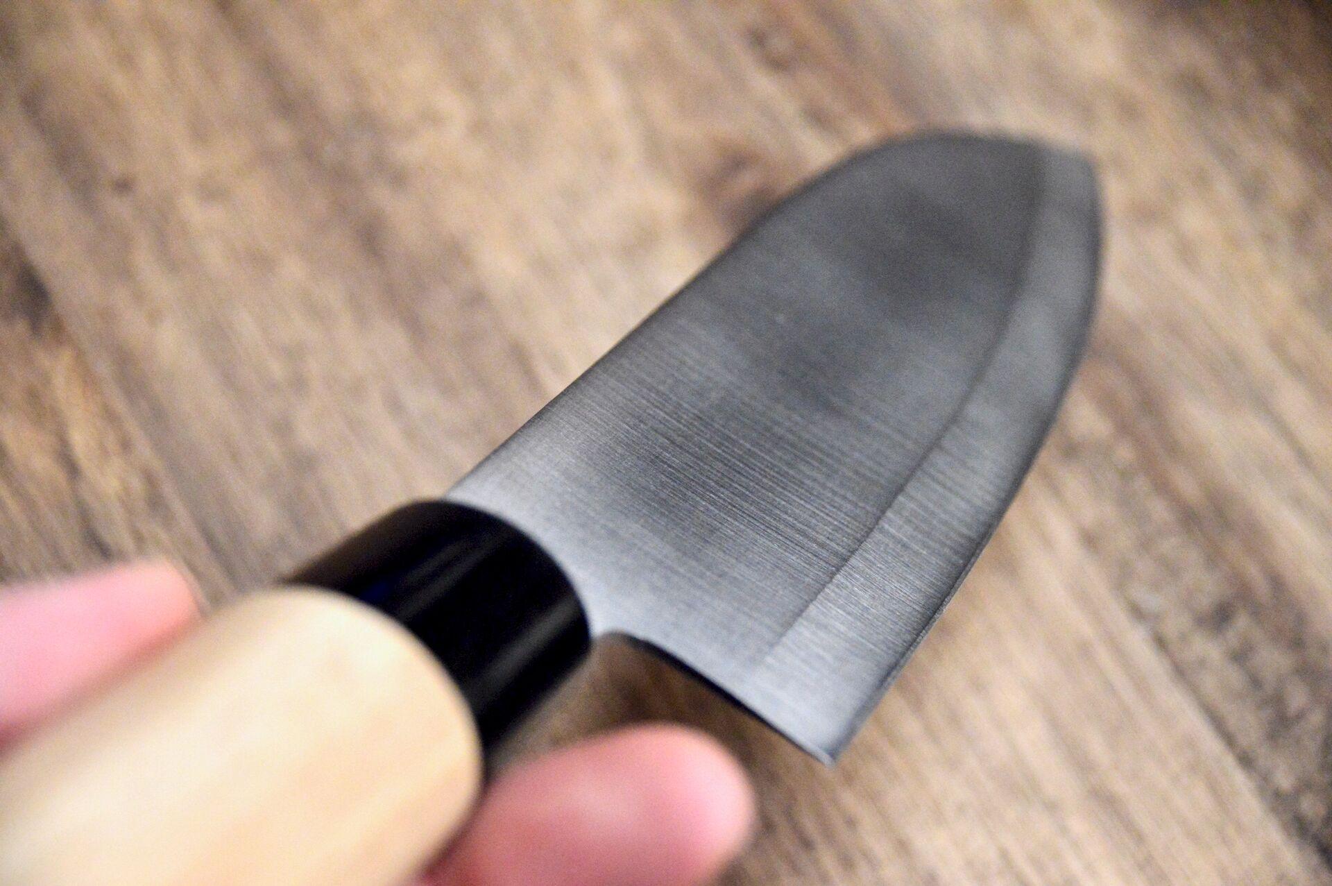 Santoku-Messer