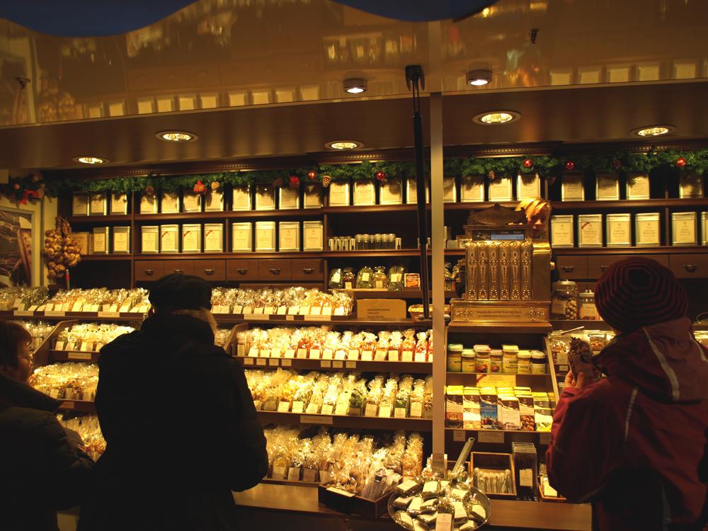 Weihnachtsmarkt auf Gut Stockseehof