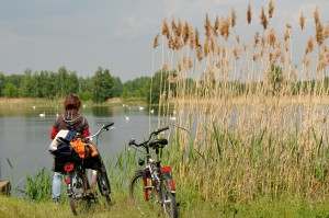 Das Dahme-Seenland / Spreewald