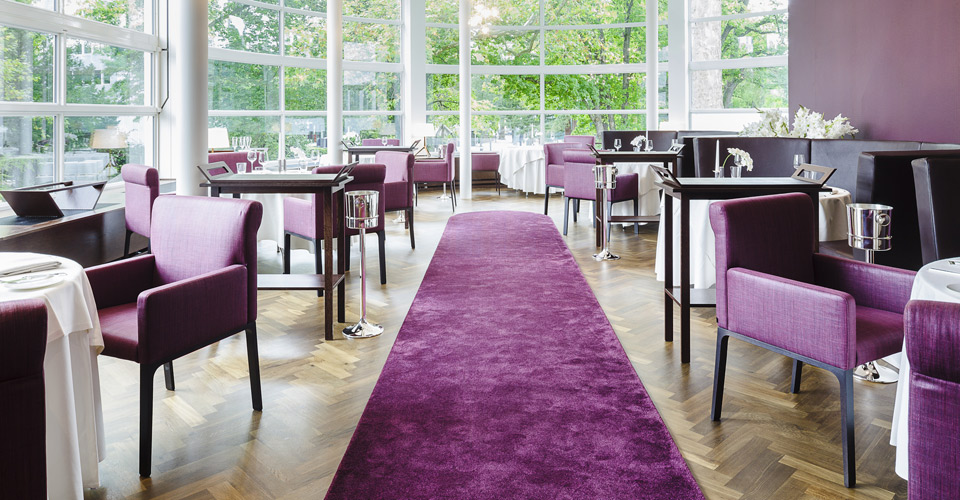 Restaurant Lafleur im Gesellschaftshaus Palmengarten