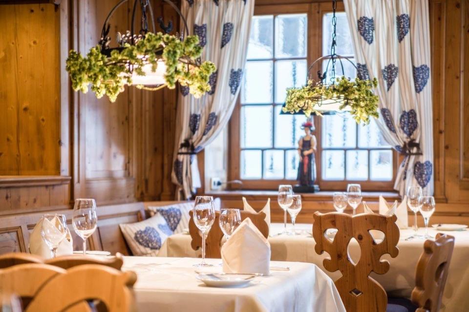Hotels in Titisee-Neustadt: Treschers Schwarzwald-Hotel am See, Restaurant