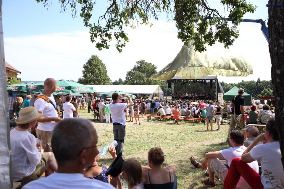 Einhaldenfestival 2013