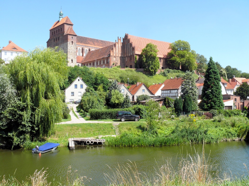 Havelberg in der Altmark