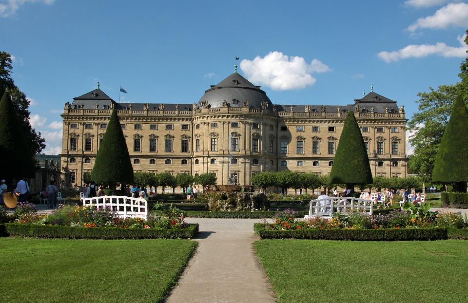 Würzburger Residenzschloss