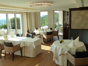 Gourmetrestaurant Burg Staufeneck