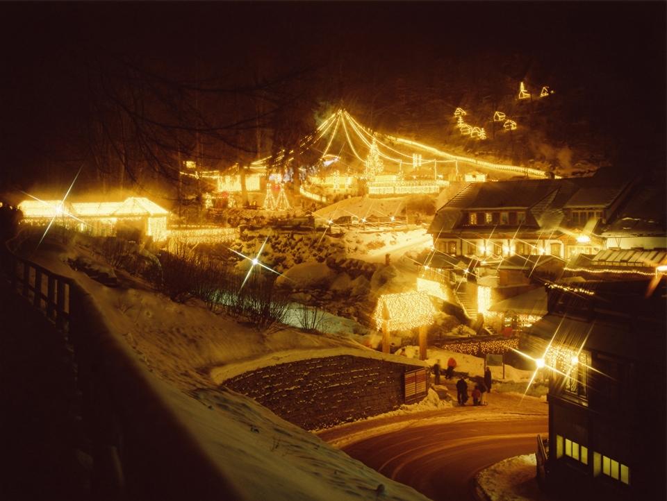 Triberger Weihnachtszauber