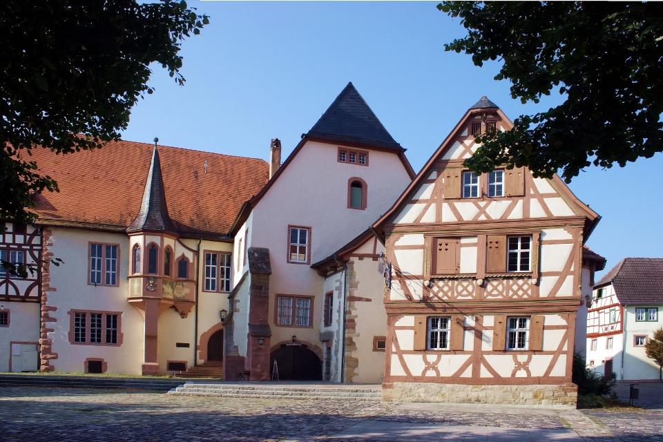 Tauberheimer Schloss