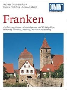 Kunst-Reiseführer Franken