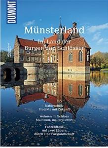 Titelbild Dumont Bildatlas Münsterland