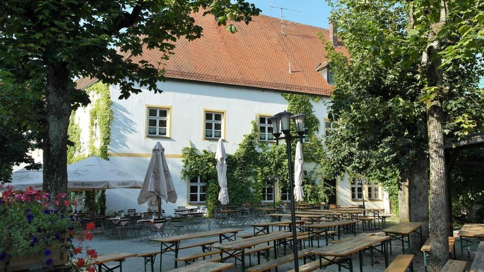 Klosterschenke Scheyern