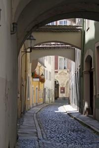 Verrätergasse Görlitz