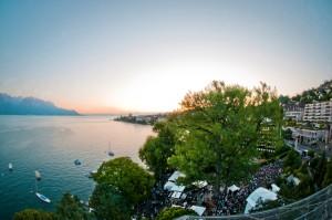 Montreux Jazz Festival ©2011 FFJM Muriel Rochat