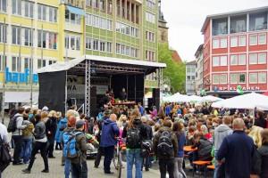 Vegan Street Day Stuttgart ©Till Hummel