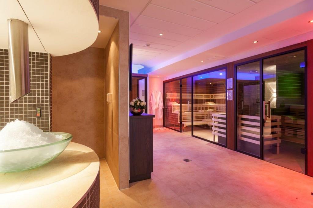Wellness im Sauerland Stern Hotel