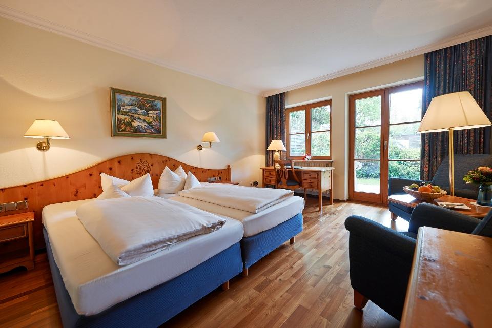Schrothkur Hotel Spa