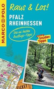 Titelbild Marco Polo Raus & Los Pfalz Rheinhessen