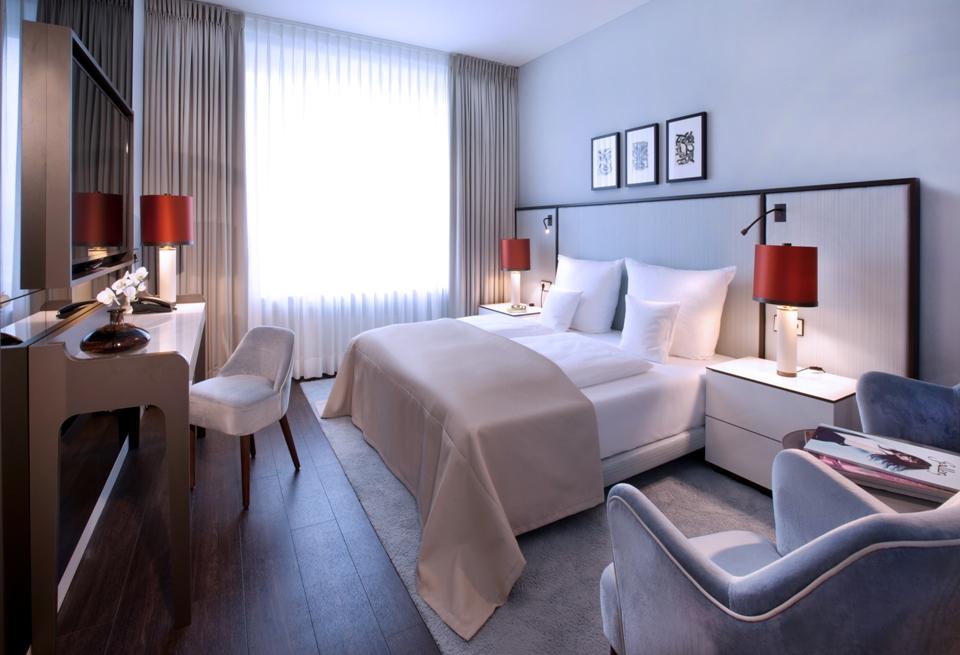 Doppelzimmer, Ameron Hotel Königshof