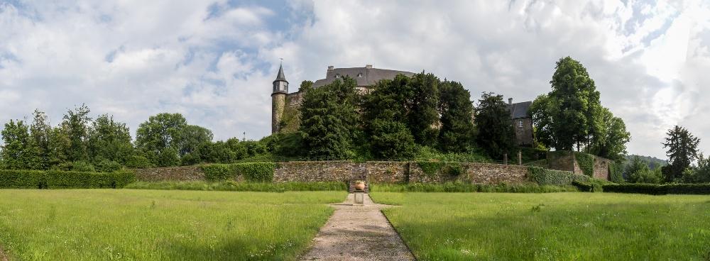Schloss Hohenlimburg bei Hagen