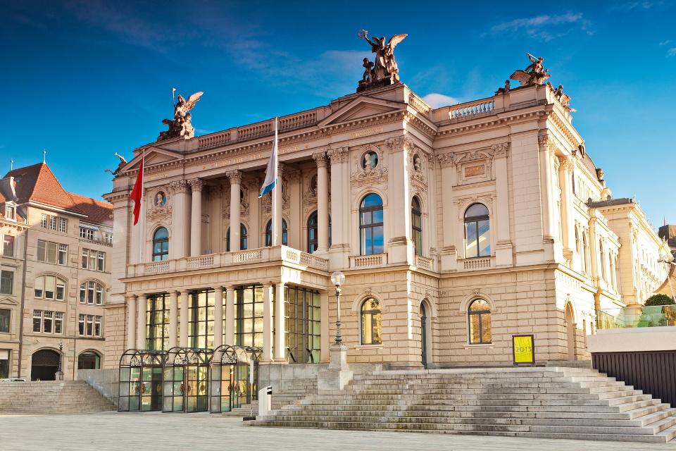 Oper Zürich