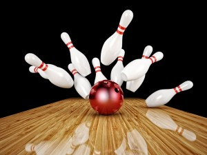 Bowling, Indoor-Freizeit-Tipps