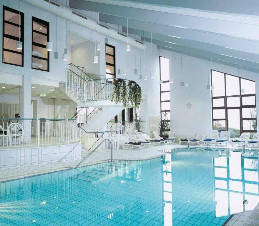 Schwimmbad Hotel Kranichhöhe