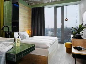 25 hours Hotel Bikini, Berlin - Designhotels
