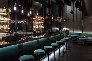 Amano Bar, Bars in Berlin
