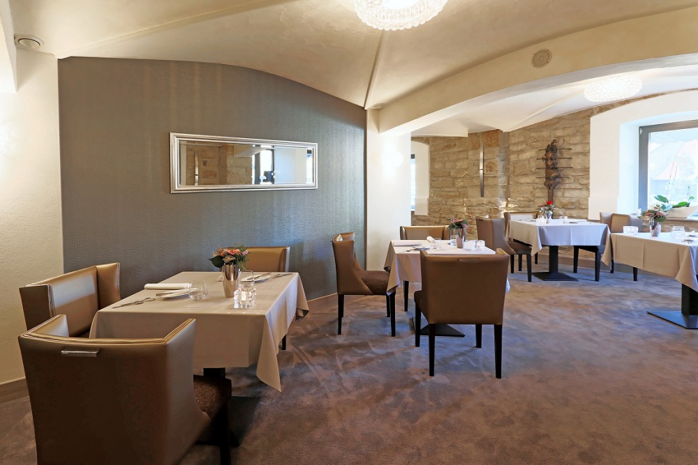 Restaurant Saphir
