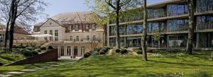 Hotel La Maison, Saarlouis - Designhotels