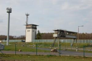 Gedenkstätte Marienborn, Elmkreisel