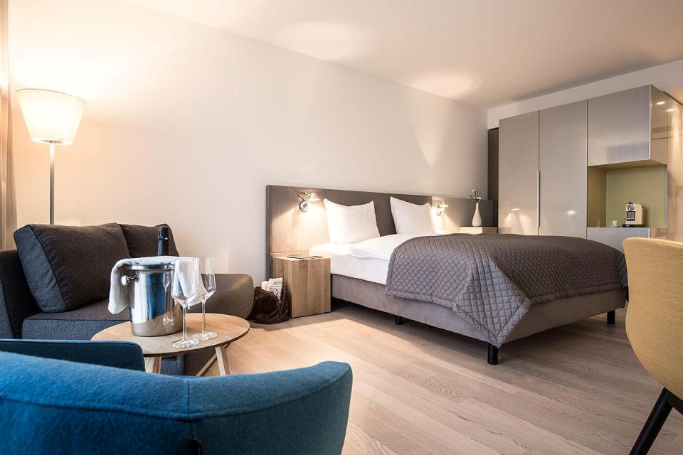 Die 20 spektakul rsten designhotels in deutschland for Boutique hotel design guidelines