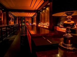 Reingold, Bars in Berlin