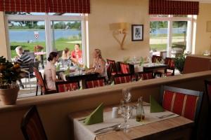 Restaurant im Strandhaus