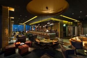 Skybar, Bars in Berlin