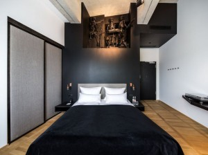 The Flushing Meadows Hotel, München - Designhotels