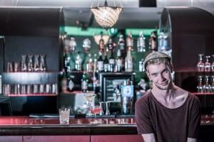 Velvet Bar, Bars in Berlin