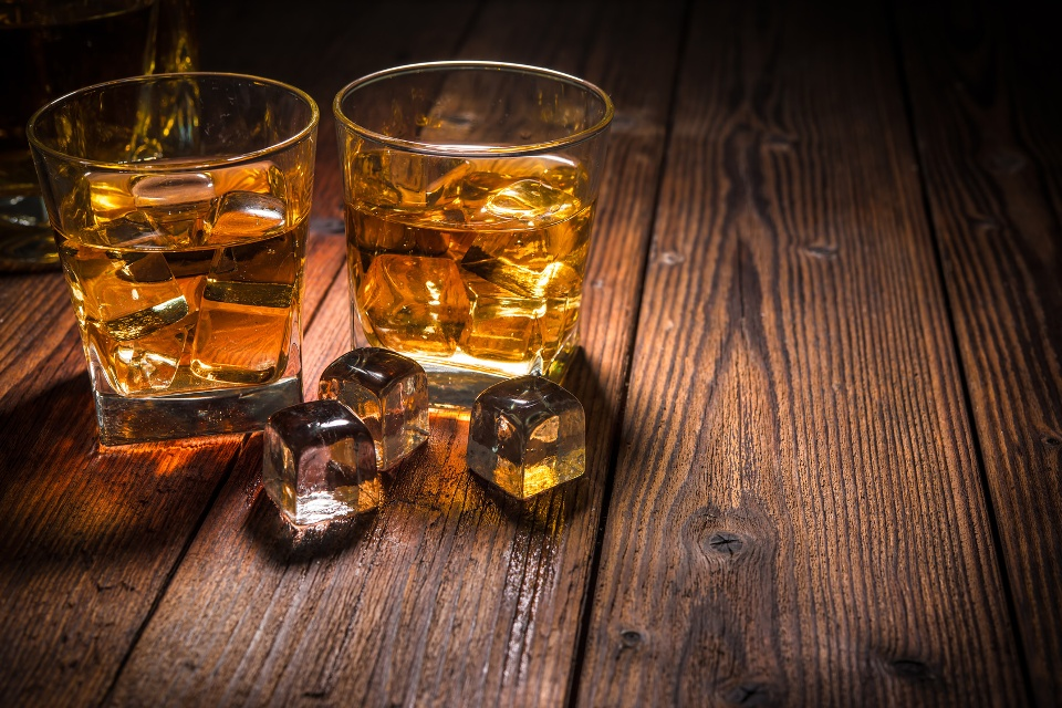 Whisky, Indoor-Tipps