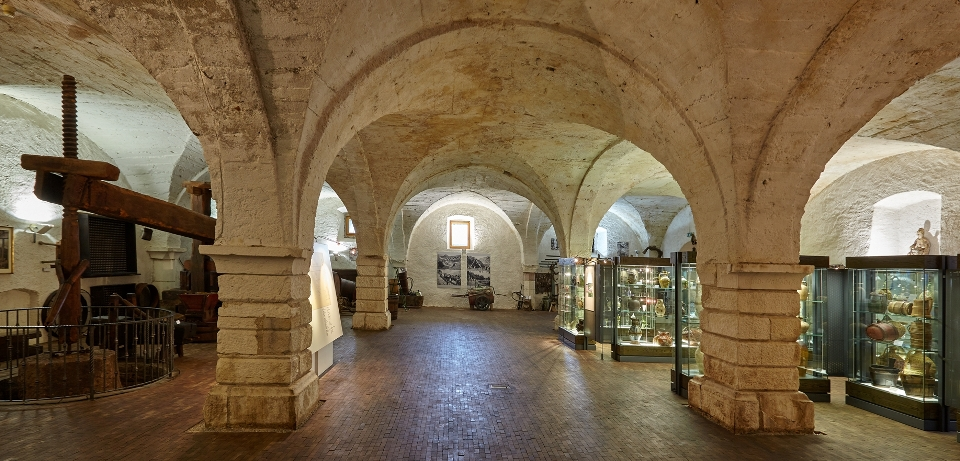 Weinmuseum Südtirol