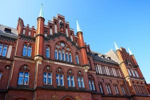 Burgkloster Lübeck