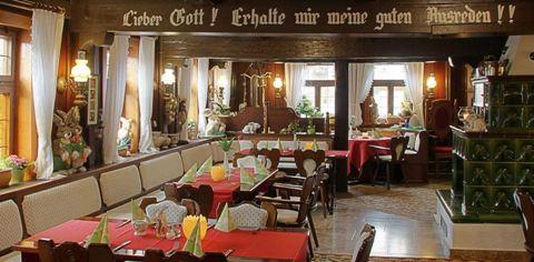 Restaurant Zum Bürgergarten