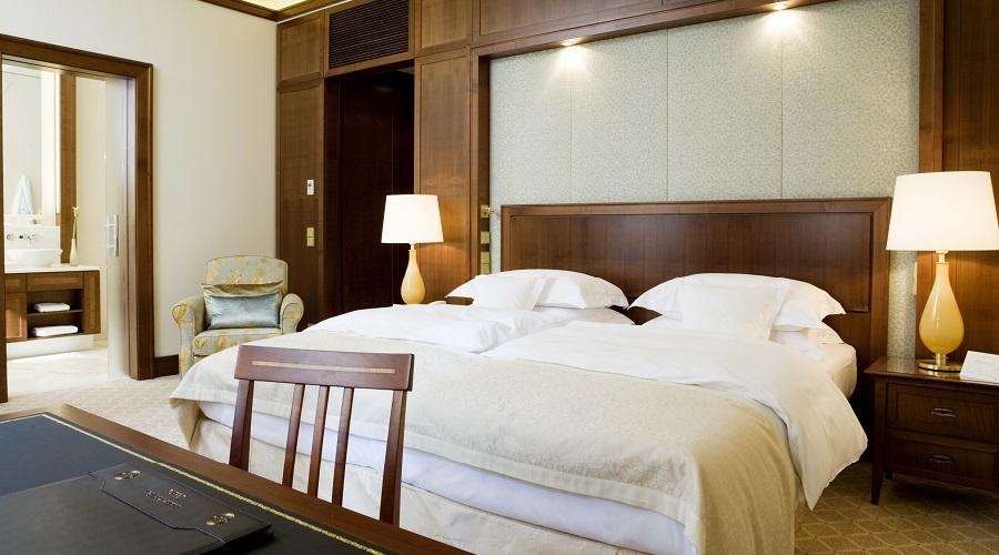 Doppelzimmer Hotel Ernst