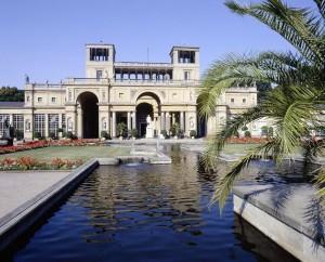 Potsdam, Park Sanssouci, Orangerieschloss, Schlösser und Gärten von Potsdam und Berlin